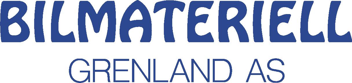 Bilmateriell Grenland AS